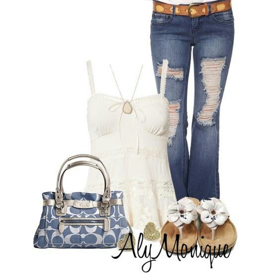 Cute and comfy!