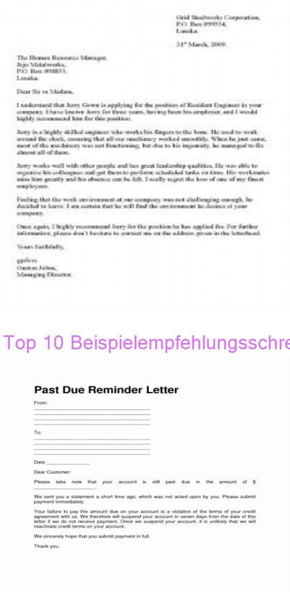 Top 10 Beispielempfehlungsschreiben Die Die Schuler Ernsthaft Prufen Sollten 30 Empfehlungsschreiben Erinnerung E Mail In 2020 Empfehlungsschreiben Ernsthaft Schuler