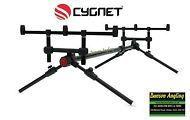 "Cygnet Quicklock DL Rod Pod 32""-57"" Carp Fishing Rod Pod NEW!!"