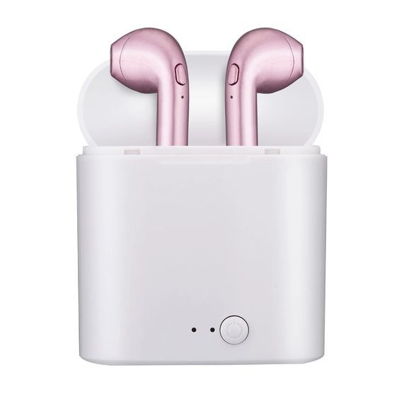 Enjoy Clear Audio And A Reliable Connection Every Time With Our Apple And Android Compatible Bluetooth Earbuds Wh Bluetooth Earbuds Wireless Earbuds Headphones
