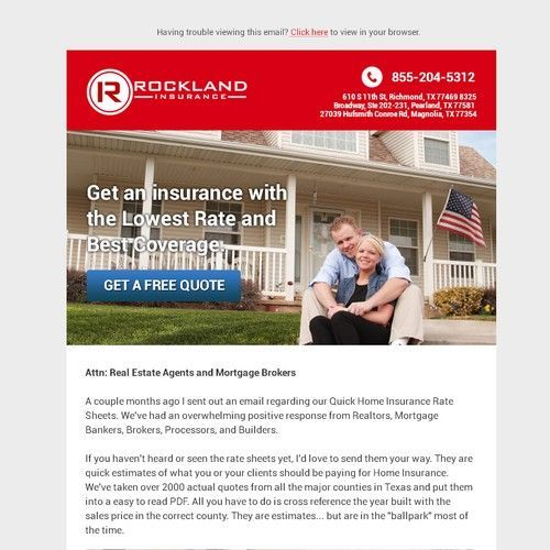 Latest No Cost Insurance Marketing Flyer For Realtors And Mortgage Brokers Insurance Marketing Mortgage Brokers Commercial Insurance