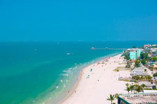 Fort Myers Beach Condo Rentals By Owner Florida Vrbo Beach Vacation Homes Fort Myers Beach Florida