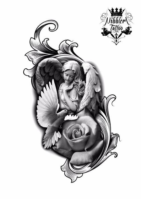 Galerie Nibbler Tattoo Studio Henry Schmidt Mit Bildern