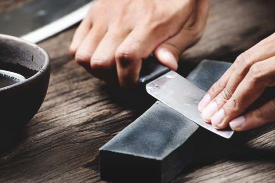 10 Best Whetstone Reviews Top Sharpening Stones For Knives And Tools Afilador De Cuchillos Cuchillos De Cocina Y Cuchillos