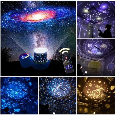 Sternenlicht Projektor Bellement In 2020 Sternenlicht Sternenhimmel Projektor Projektor