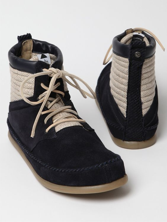oki-ni exclusive from Volta #shoes
