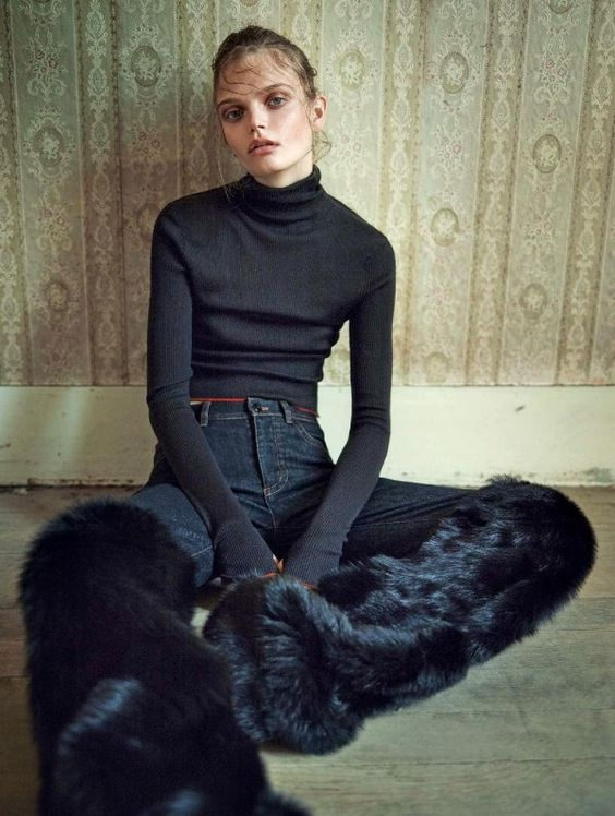 Editorial: get that Victorian look