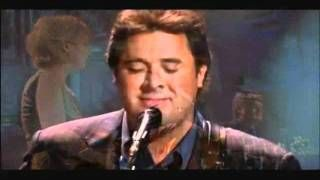 Vince Gill - Go Rest High on the Mountian, via YouTube.