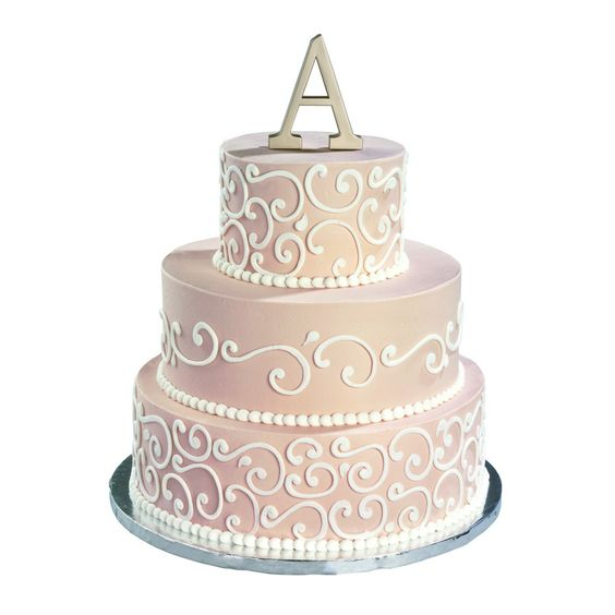 Wedding Planning: Walmart Serves Up Wedding Cakes