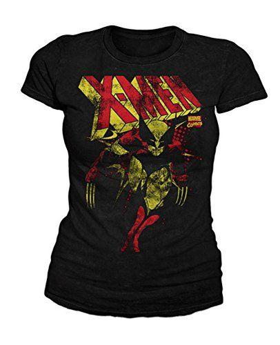 Marvel Comics - Wolverine Damen T-Shirt - Disteressed X-M... https://www.amazon.de/dp/B00T6CQQHE/ref=cm_sw_r_pi_dp_x_v-O9xbNB3J4TM