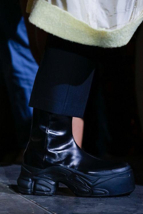 adidas by Raf Simons SS19 Footwear
