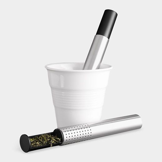 Tea Stick Infuser by Blomus (Oliver Wahl and Peter Golz, 2006)