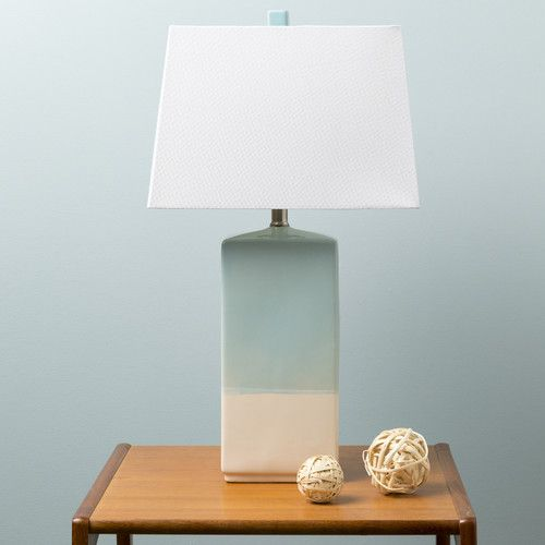 """Found it at Wayfair - Flemming 24.5"""" Table Lamp"""