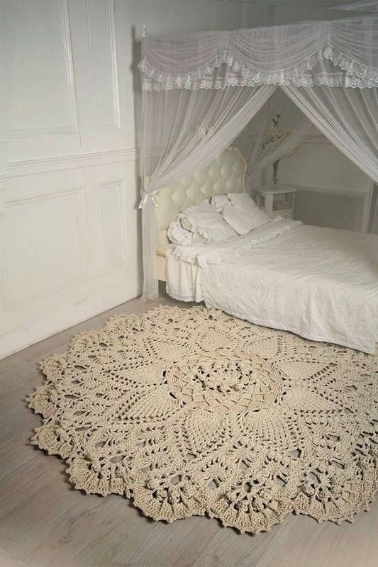 Shabby Lovely -- This is simply amazing.  I want it!
