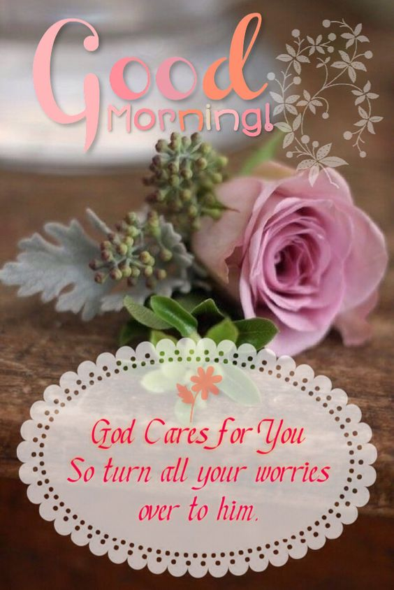 God loves YOU!  I pray you have a lovely day in the Lord!  Love, Noni  ⚘⚘⚘⚘  Bless You❤️: