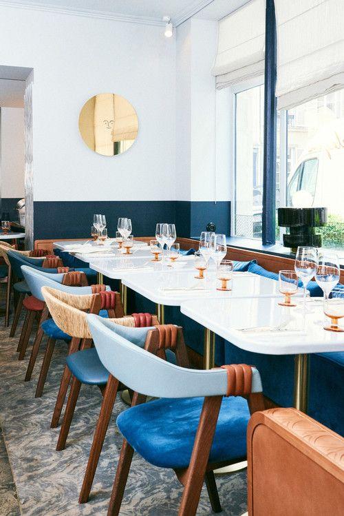 Balagan Avec Images Interieur De Restaurant