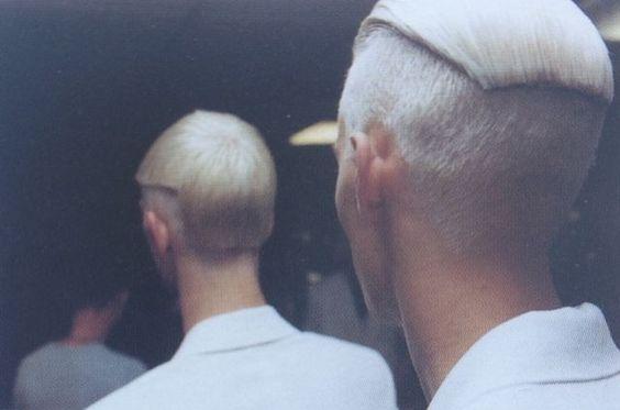 Haircut / Photography