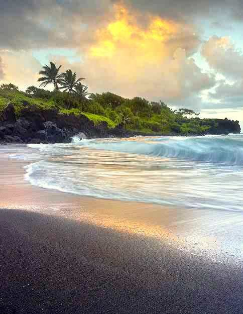Maui, the island of adventure and fairytale getaways. It's always at the top of the list for islands to visit in Hawaii, and around the world.