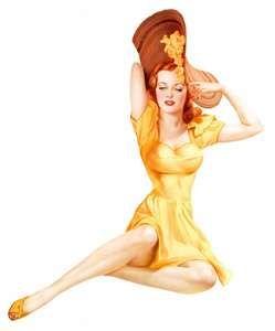 Vargas: Pinupgirls, Pinups, Pin Up Girl, Vintage Illustration, Vintage Pinup, Vintage Pin Up, Pinup Girl, Vargas Pinup