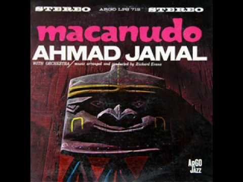 Ahmad Jamal - Bogota (+oynatma listesi)