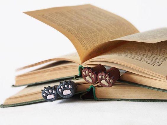 Une artiste crée des marque-pages originaux qui s'associent aux livres lus - page 3