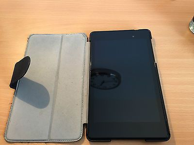 Nexus 7 (2nd Generation) 16GB Wi-Fi 7in - Black https://t.co/Gxlam8Bs1J https://t.co/dc4MLoO6Jl