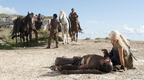 HBO: Game of Thrones: S 1 Ep 09 Baelor: Images