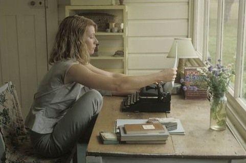 Pelis sobre escritores: