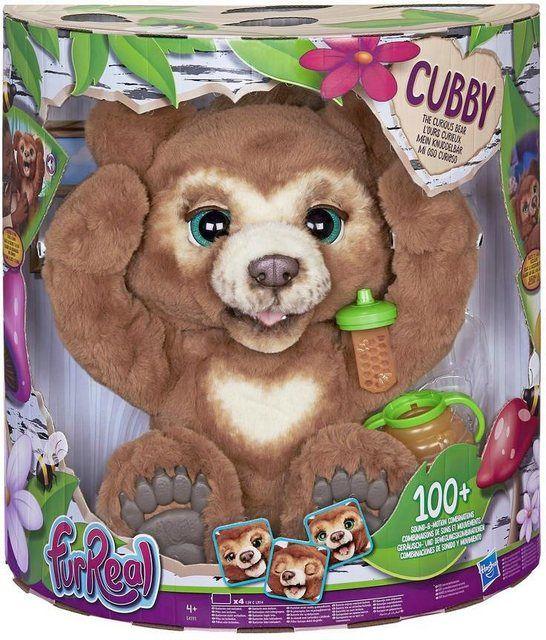 Cubby knuddelbär