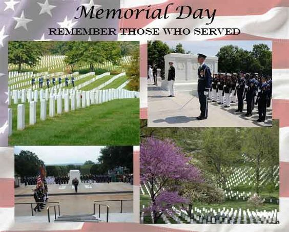 The Meaning & Colors of Memorial Day