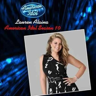 Lauren Alaina - American Idol: Season 10 Highlights