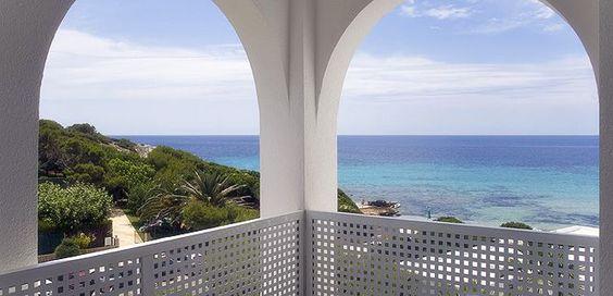 Hi! Lord Nelson Apartamentos - Lodging on Menorca