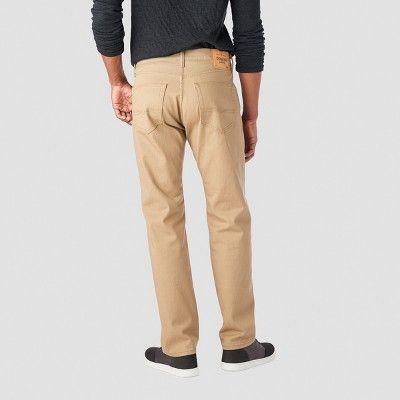 NEW Size 33 X 30 DENIZEN from Levi/'s 236 Regular Fit Jeans Mens