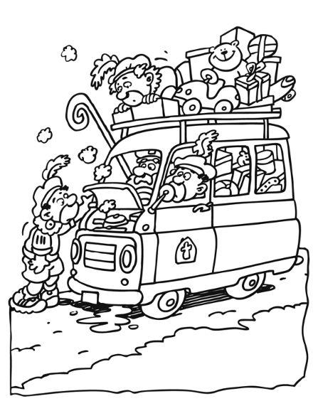 Pin By Schoolvereniging Rehoboth On Sinterklaas