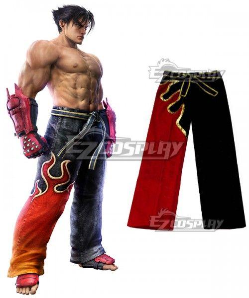 Tekken 6 Jin Kazama Cosplay Costume Jin Tekken Kazama Cosplay Costumes Cosplay Buy Cosplay