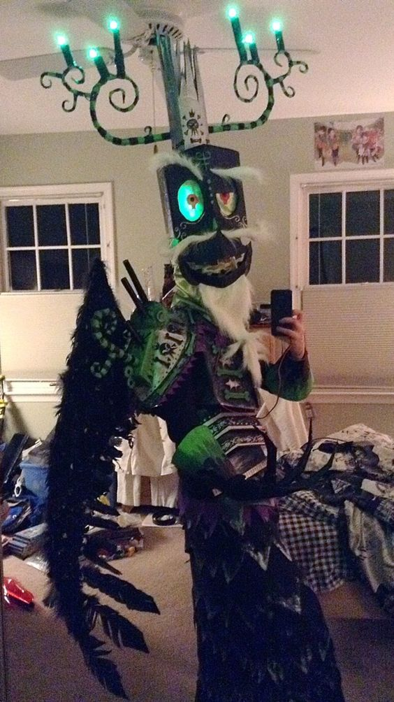Book of life cosplay