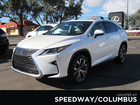 Awesome Certified Pre Owned Lexus Suv