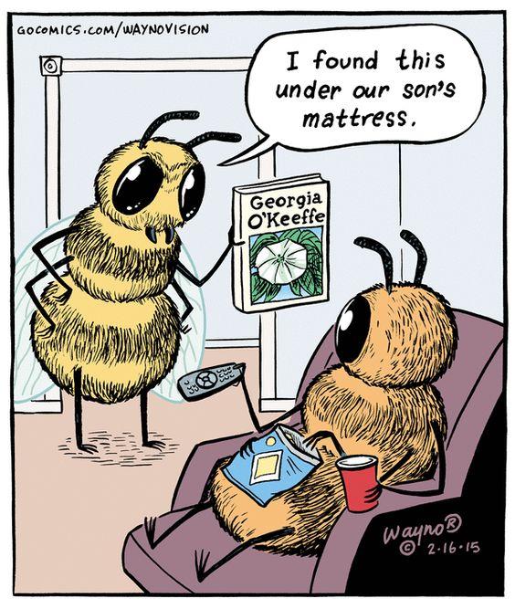 Latin Bees Xxx 5