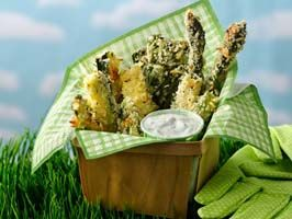 Vegetable Fries - Betty Crocker