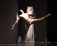Pina Bausch's 'Orpheus and Eurydice' From Paris Opera Ballet - NYTimes.com
