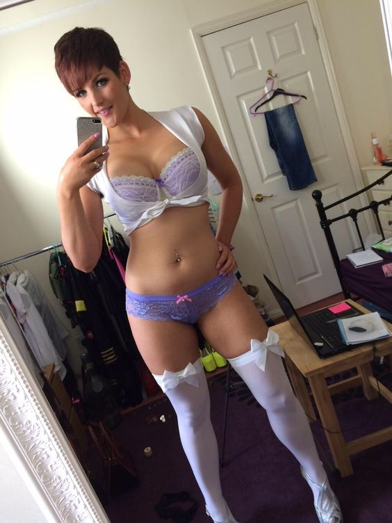 Curves Stockings Boobs  Sexy  Pinterest  Beautiful -9846