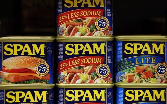 Spam Museum, Austin, Minnesota. The world's most boring museums