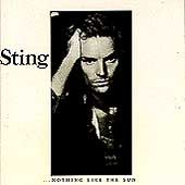 Fell in love with Sting the first time I heard this