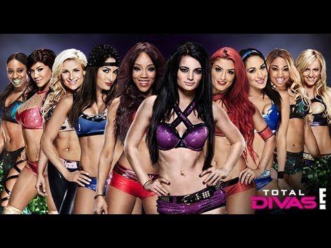 Top 10 Canciones Divas WWE 2015-16