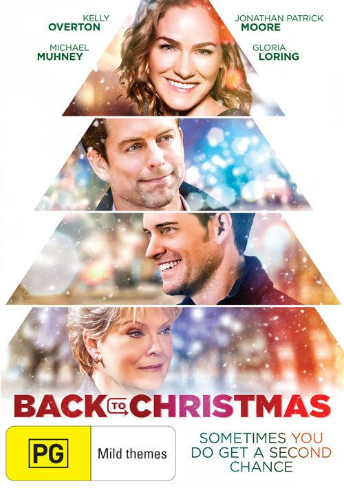 Back To Christmas 2014 In 2020 Best Christmas Movies Christmas Movies Streaming Movies