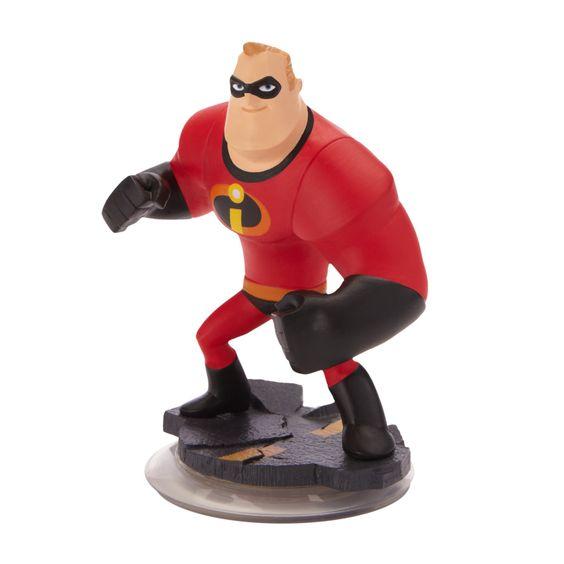 Figurine M. Indestructible - Disney Infinity France