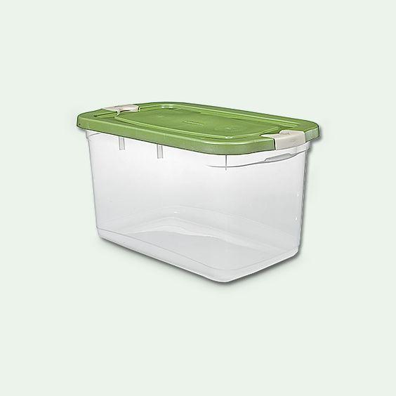 cleanses jars and storage bins on pinterest. Black Bedroom Furniture Sets. Home Design Ideas