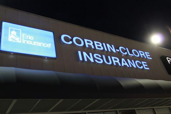 Corbin Clore Insurance Crawfordsville Indiana