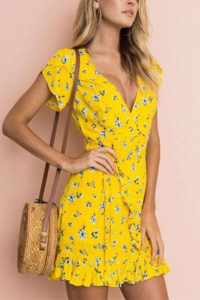 Top Summer Outfits 2019