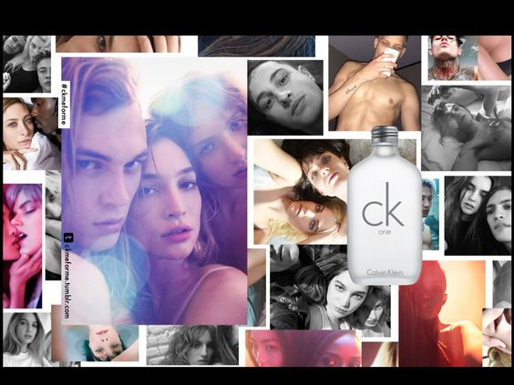 Calvin Klein uses Snapchat for first time in global campaign celebrating 20 years of CK One